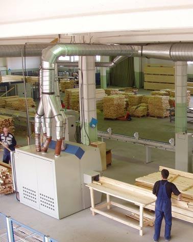 Как показывает практика, производство мебельной заготовки клееного щита...