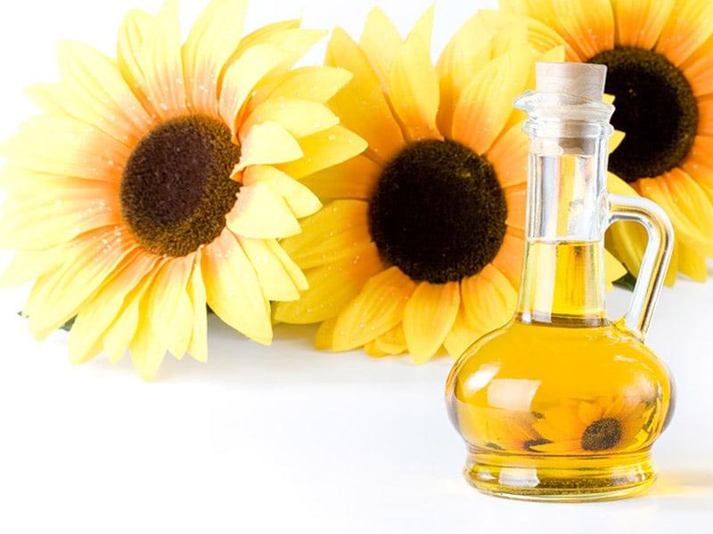 Употребление подсолнечного масла может спровоцировать возникновение рака