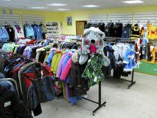 Бизнес-план детского магазина одежды, обуви, товаров для детей ... b1e6be1ac74