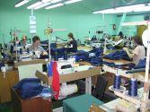 Расчет затрат на создание швейного цеха
